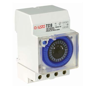 electronic components ts18 timer switch for your geyser pool pump was sold for on