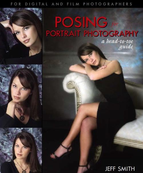 Portrait Techniques & Posing Guide for Photography