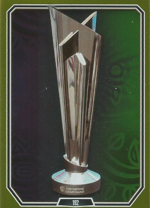 ICC CRICKET T20 WORLD CUP 2014