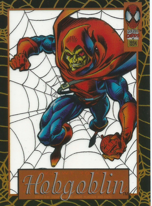 the history of a hobgoblin The second half of the story behind the hobgoblin's true identity is filled with mighty marvel retcons, backtracking and revelations.