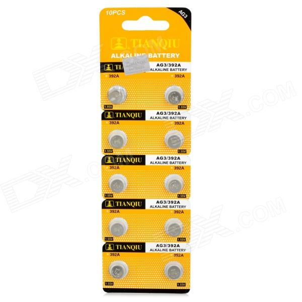 Other Batteries & Chargers - 10X AG3 392A SR41SW LR736 LR41 392 LR736 SR41 Alkaline Battery was sold for R30.00 on 13 Feb at 08:31 by SA Tactical Gear in ...