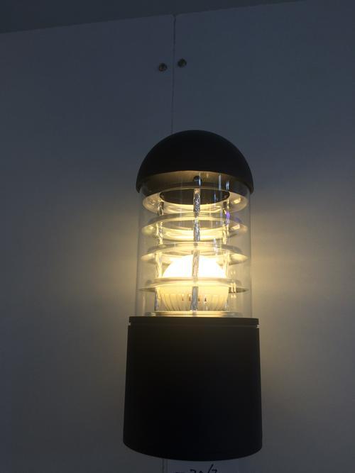 Other Outdoor Lighting - Outdoor Waterproof Wall Lamp-- Garden Balcony Cottage Street Light was ...