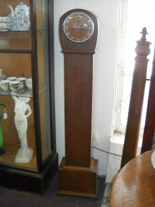 enfield grandfather clock