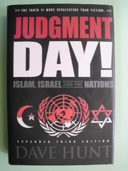 JUDGEMENT DAY DAVE HUNT PDF DOWNLOAD