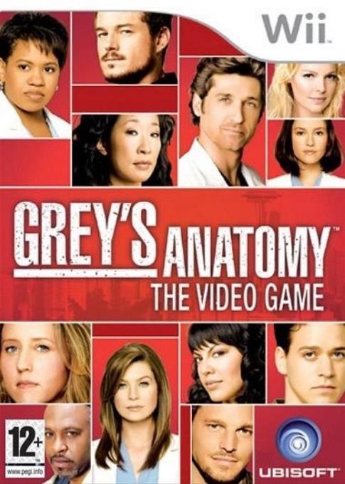 Buy greys anatomy