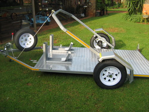 Car Trailers For Sale Co Down