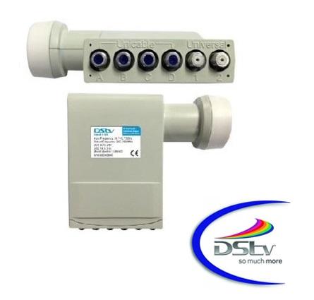 Parts & Accessories - DSTV Smart LNB