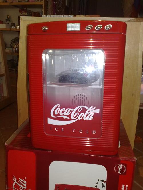 Coca Cola Fridge >> Fridges & Freezers - Coca Cola Fridge was listed for R1 ...