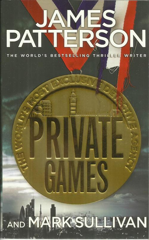 an analysis of the novel private games by james patterson Used availability for james patterson's the games hardback editions title: the games (a private novel) - large print author(s): james patterson isbn: 1-62953-861-2 / 978-1-62953-861-7 (usa edition) publisher: little, brown availability: amazon.