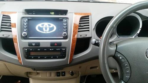 In car entertainment toyota hilux and fortuner gps dvd touch toyota hilux and fortuner gps dvd touch screen unit free reverse camera fandeluxe Image collections