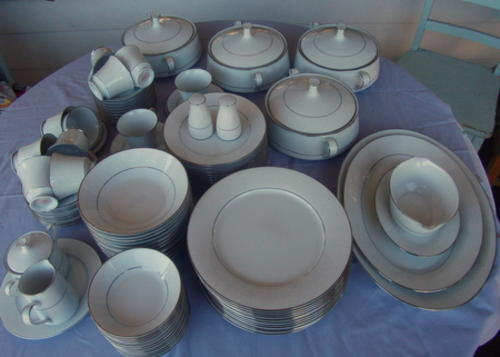 Oriental porcelain elegant113 piece noritake dinner set fine elegant113 piece noritake dinner set fine bone china tahoe design fandeluxe Image collections