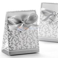 Wedding Gift Boxes Johannesburg : ... Wedding-Favour-Candy-Boxes-Gift-Boxes-with-Ribbons-Silver