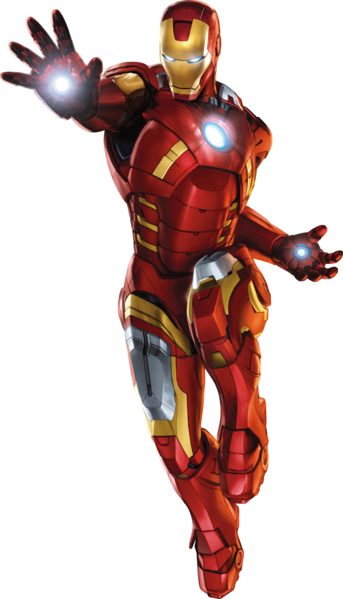 Cake Decorating Iron Man edible picture Cake Toppers Sale was