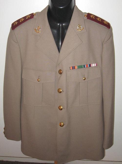 Uniforms - Old SADF military uniform - pre 1994 - SOUTH ... - photo#29