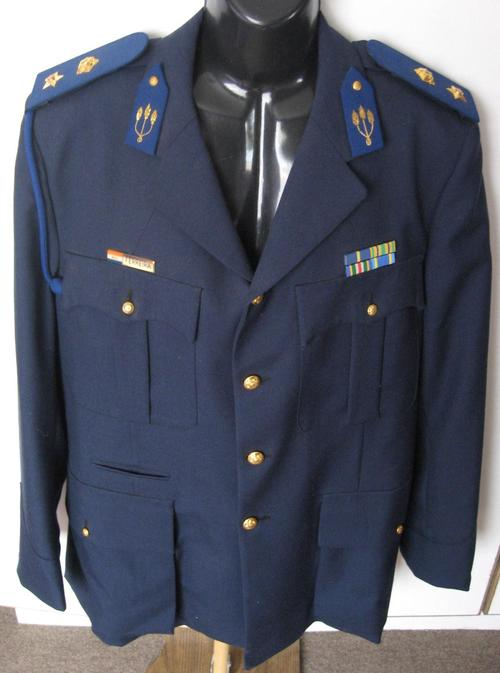 South African Police Services Old South African Police