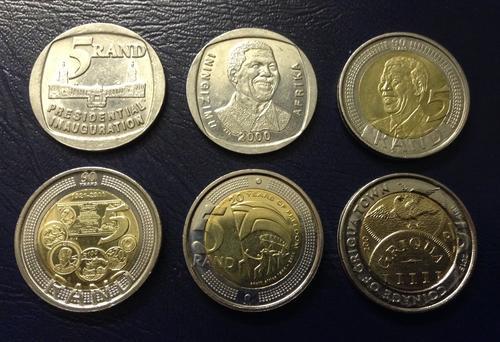 coinage of griqua town r5 2015 meet