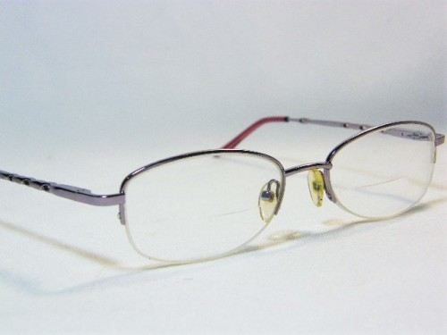 Reading Glasses Frame Measurements : Eyewear - Sightique reading glasses frame - size 49/17 ...
