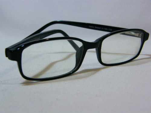 Reading Glasses Frame Measurements : Eyewear - Vision Design reading glasses frame - size 51/17 ...