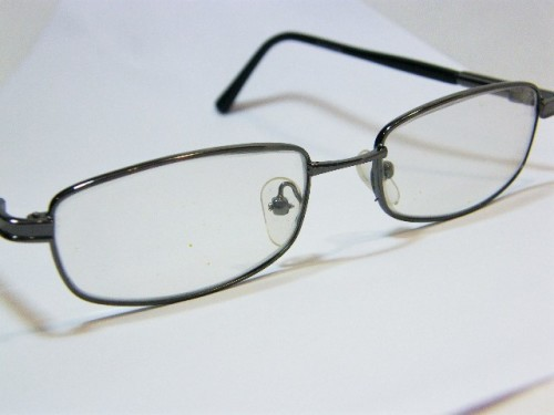 Reading Glasses Frame Measurements : Eyewear - Pair of unisex reading glasses frame - size 49 ...