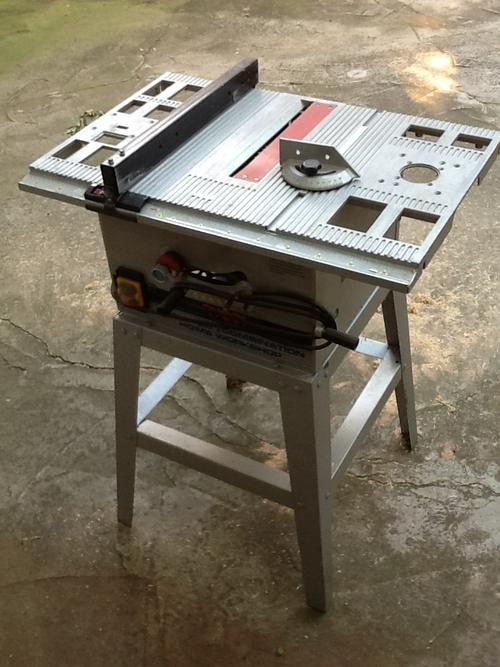 Parts Amp Accessories Ryobi Combination Table Saw Was Sold