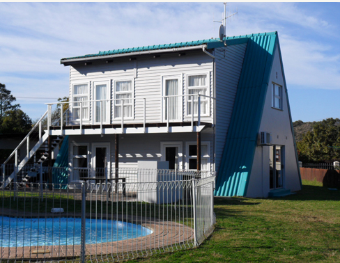 Accommodation In Sa Garden Route Villas 3rd 7th October 2016 School Holidays 3 Bed 6