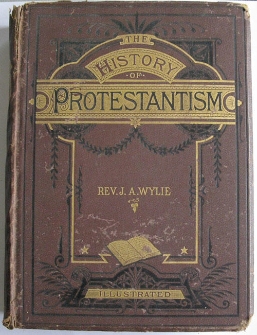 HISTORY OF PROTESTANTISM PDF