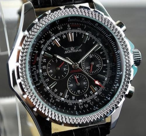 jaragar luxury watch