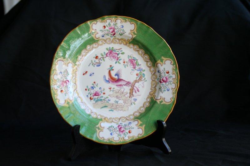 English Porcelain - MINTONS - T. GOODE & CO Ltd LONDON ...