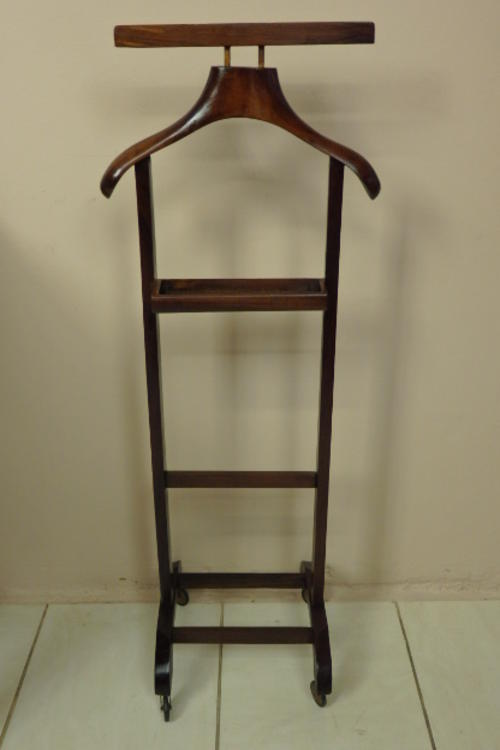 Other Furniture A Beautiful Vintage Solid Wooden Quot Dumb