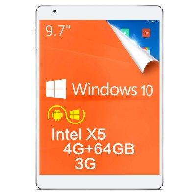 the swiss teclast x98 plus win 10 intel z8300 4gb ram 64gb 9 7 inch retin still the