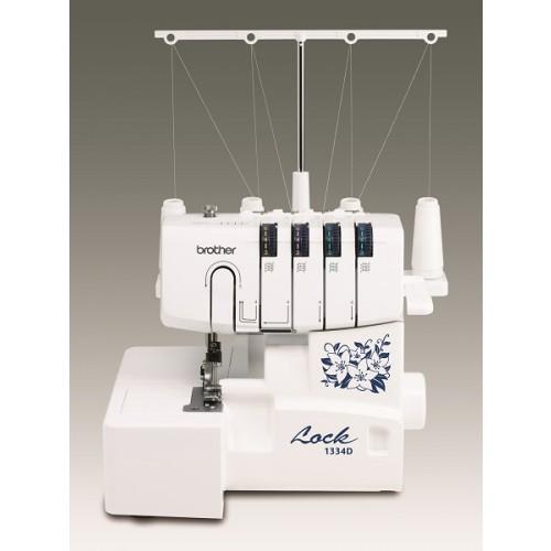 overlocking sewing machine