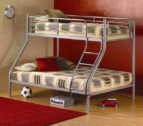 Beds Bunk Beds Tri Bunk Was Sold For R1 450 00 On 28 Feb At 09 16