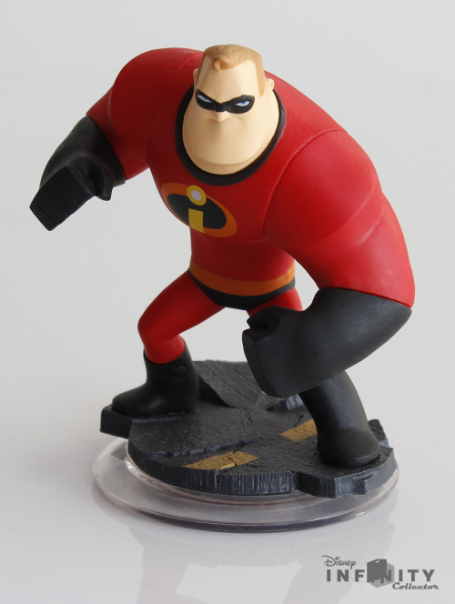 Other Accessories - OFFICIAL DISNEY INFINITY GAME MR ...