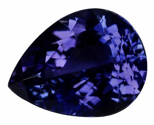 Tanzanites hpj ref point spectacular full gia certified for Youtube certified mechanic shirt