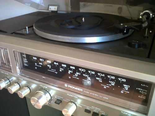 Hi Fi Systems Pioneer Rondo 3000 Hi Fi Was Sold For R250