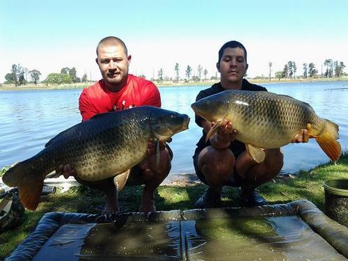 Weekend getaways buffelspoortdam specimen carp trip 3 for Fishing drone for sale