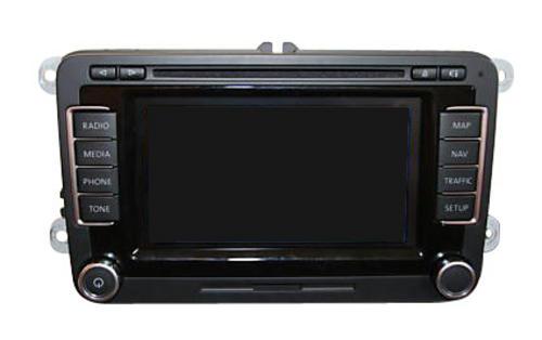 Car radios vw original oem rns 510 radio navigation dvd was sold vw original oem rns 510 radio navigation dvd fandeluxe Image collections