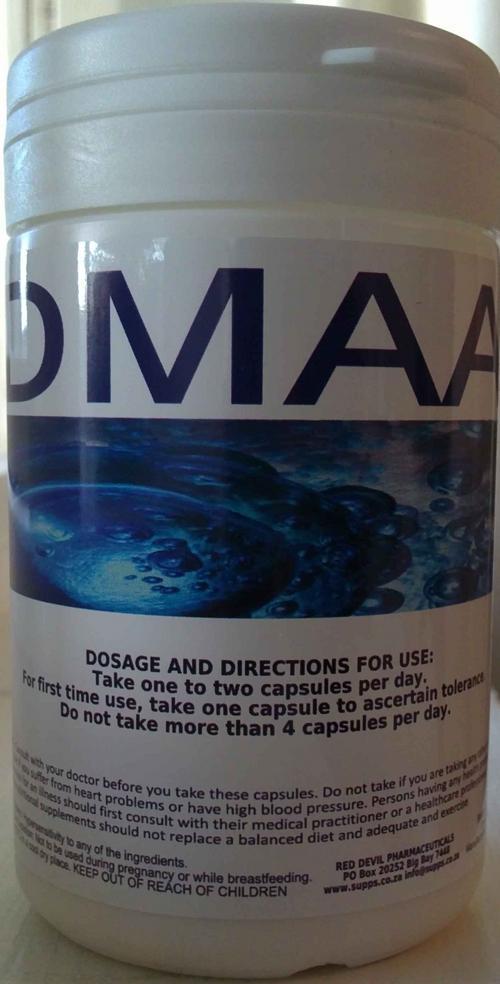 DMAA | bidorbuy co za