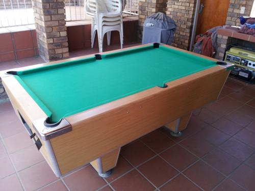 Tables United King Pool Table Was Sold For R On Aug At - King of pool table
