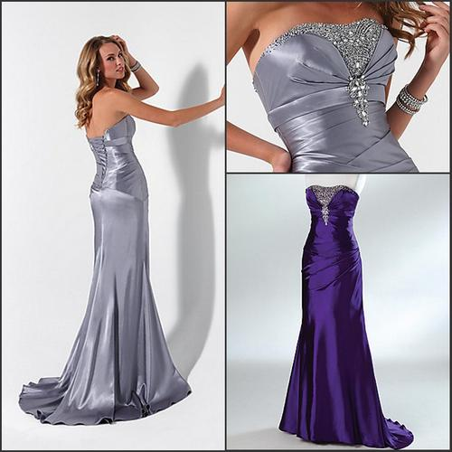 Formal Dresses - Durban July (Royal Theme) Cocktail/ Matric/ Prom ...