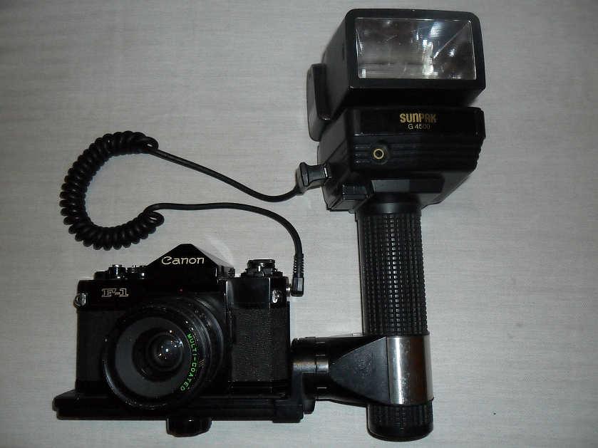canon g 4500