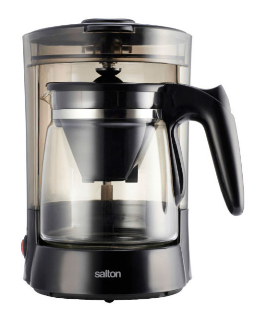 Other Tea & Coffee Makers - Salton 8 Cup Filter Coffee Maker was listed for R433.00 on 25 Nov at ...
