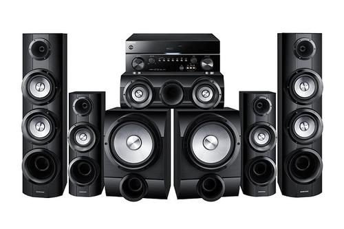 Home Theatre Systems Samsung 5 2 3d Component Home Entertainment
