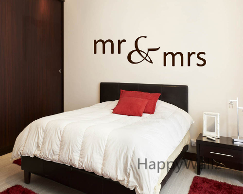Wall decals vinyl sticker wall art bedroom was listed for Bedroom vinyl quotes