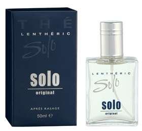 solo perfumes