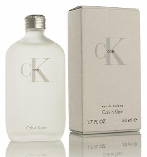 b8b251d4b Fragrances for Her - Calvin Klein - CK1 200ml EDT for her was listed ...