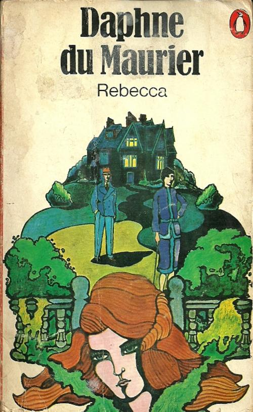 an examination of the novel rebecca by daphne du maurier If you like rebecca by daphne du maurier by: john gaines this readalike is in response to a customer's book-match request rebecca by daphne du maurier.