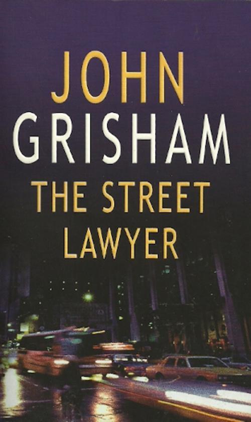 a literary analysis of the street lawyer by john grisham