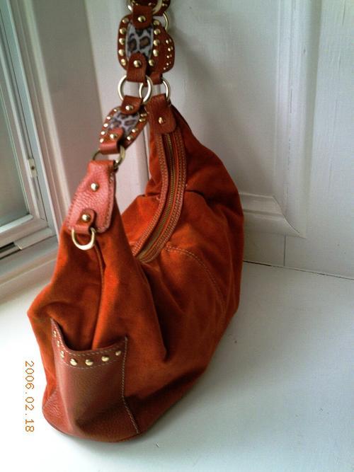 Kathy Van Zeeland Designer Handbag Clearance Price