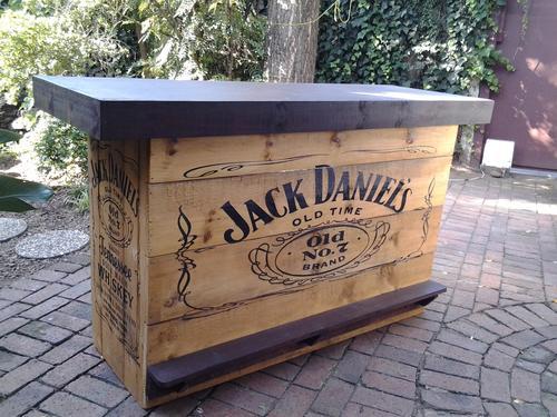 Bar Counter In Gauteng Value Forest